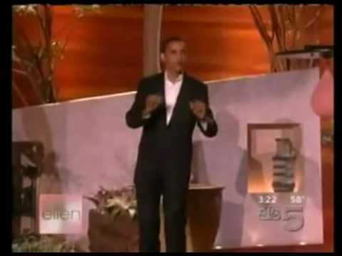 BARACK OBAMA DANCING TO BARACK OBAMA SONG