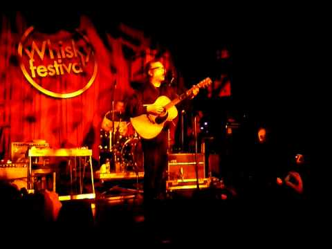 "Teenage Fanclub, ""Mellow Doubt"" @ Whisky Festival, SP, 11/05/2011"