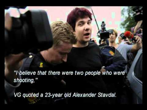 Programmed To Kill/Satanic Cover-Up Part 42 (Anders Behring Breivik - Norway Shooting 2011)