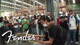 Popular Videos - Guitar & Fender Musical Instruments Corporation