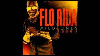 Flo Rida , Sia - Wid Ones - ( 1 Hour )