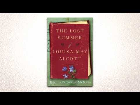The Lost Summer of Louisa May Alcott--the trailer