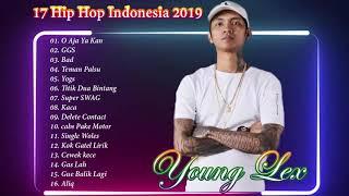 Download Lagu Young Lex full Album-17 lagu Indonesia Hip hop of Young lex 2019 MP3