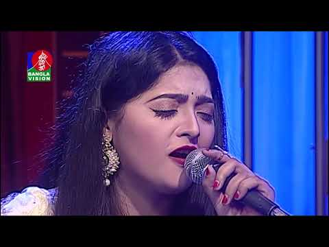 JODI THAAKE NOSIBEY   SALMA   Bangla New Song   BanglaVision   2018   HD