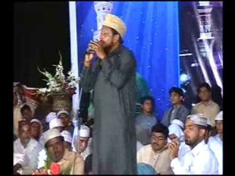 Rashid E Azam Mehfil E Naat Allah Abad P3 video