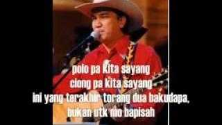 Download Lagu polo pakita jo Gratis STAFABAND