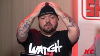 Hornswoggle Reveals Which Wrestlers Are Dicks ( Dick Bag )