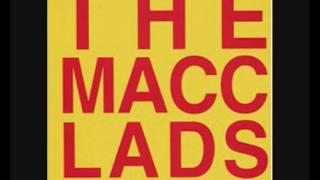 Watch Macc Lads Nagasaki Sauce video
