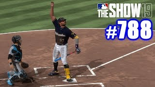 MY POWER RETURNS! | MLB The Show 19 | Road to the Show #788