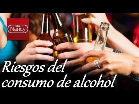 Adolescentes - Riesgos del consumo de alcohol