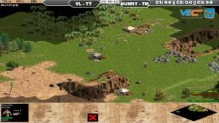 VaneLove , Tý vs Gunny , Truy Mệnh 10/6/2016