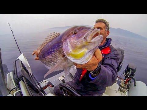 Ψαρεμα ,Ενα ωραιο ψαρεμα με τον Τακα !!