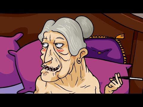 Yo Mama So Old Jokes! Volume 1 video