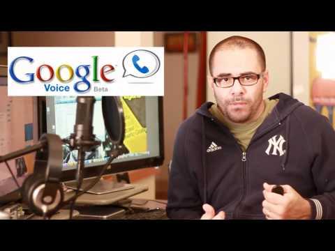 Como usar Google Phone para hacer llamadas Nacionales e Internacionales.