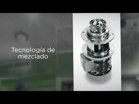 Mezclador planetario WWW.PRENITOR.COM