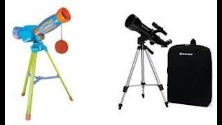 Reviews: Best Telescope for Kids 2018