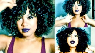 NATURAL LOOKING WIG | BESHE LACE FRONT WIG REVIEW