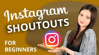 Instagram Shoutouts in 2019: A Beginner's Guide