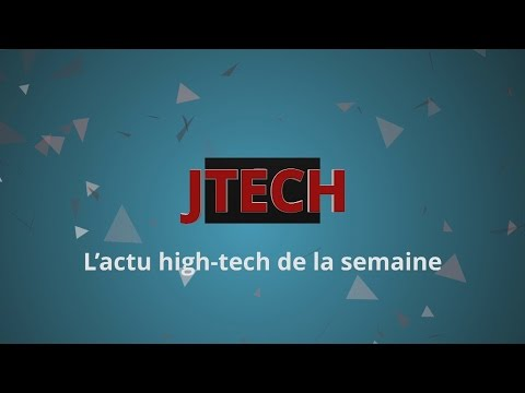 JTech 235 : E3 2015, Netatmo Welcome, Skype Translator