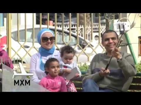 Madrileños por el mundo: Abu Dhabi