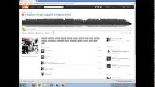 Soundcloud Musik downloaden ohne Programm!
