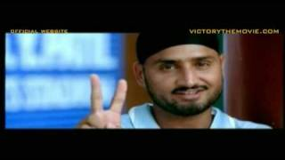 VICTORY THE MOVIE - New Trailer extended - Starring Harman Baweja & Amrita Rao
