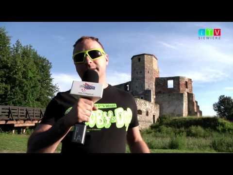 ITVSiewierz - I Jurajski Festiwal Disco Polo W Siewierz - Zapowiedź
