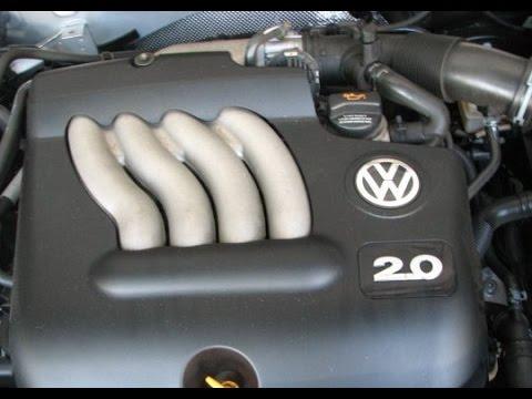PROPER Timing Belt and TENSION 98-05 VW 2.0L Jetta. Beetle.  GTI. Golf