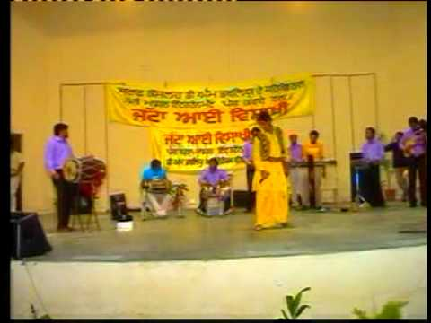 Rabb De Saman Sanu By Ravinder Singh video