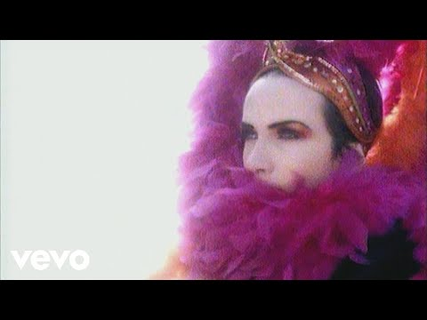 Annie Lennox - The Gift (Official Video)