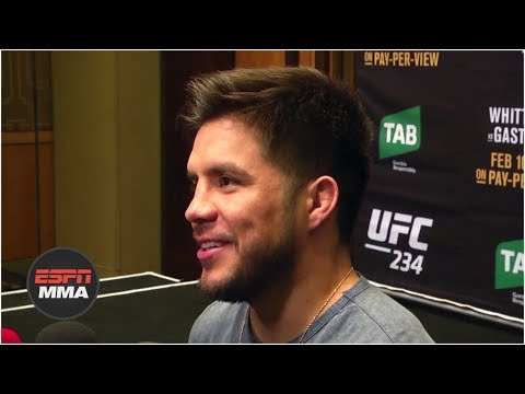 Henry Cejudo on potential TJ Dillashaw rematch, fate of the UFC flyweight division | ESPN MMA