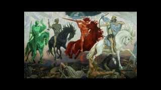 Aphrodites Child-The 4 Horsemen