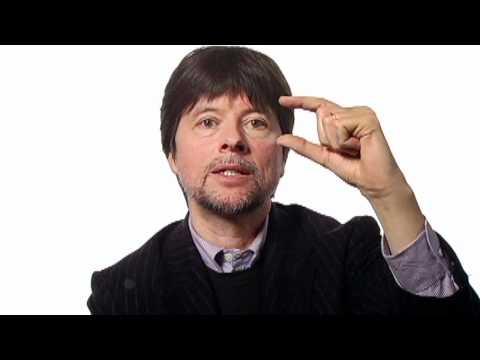 Big Think Interview With Ken Burns