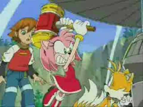 "Gentendo Poop #01: ""Sonic Horrorfest"""