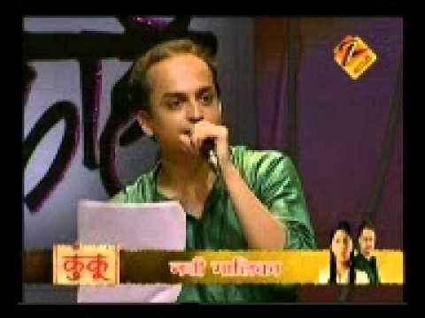 Ayushyawar Bolu Kahi (babachi Kahani) video