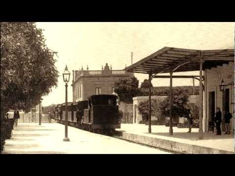 Malta Railway (1883-1931) Re-visited