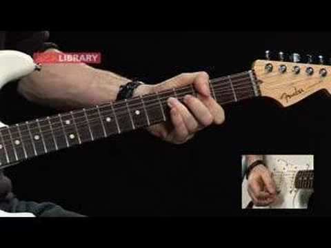 Peter Green Guitar Lesson DVD - Learn To Play With Michael Casswell