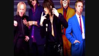 Watch Aerosmith Shame Shame Shame video