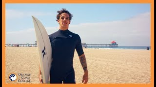 Natan Nogueira, Brazil ⎪ Orange Coast College Global Engagement Center