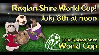 Raglan Shire World Cup 2018