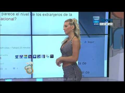 AMV Maria Sol Perez - Uno contra Uno 250217 thumbnail