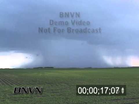 6/26/2006 Rain Foot Footage.