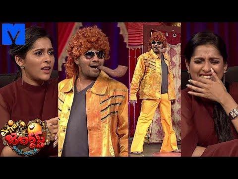 Extra Jabardasth | 09th March 2018 | Extra Jabardasth Latest Promo | Rashmi,Sudigali Sudheer