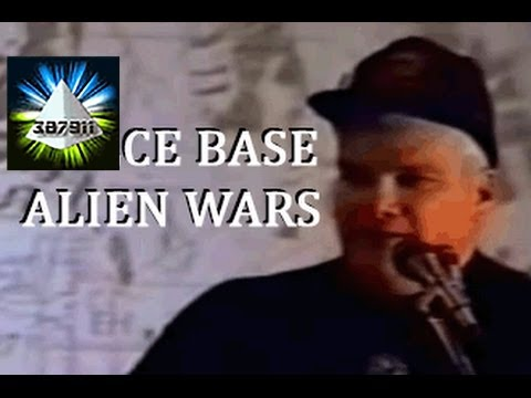 Dulce New Mexico Alien Underground Base ★ UFO Alien War on Earth ♦ Last Lecture Phil Schneider 1