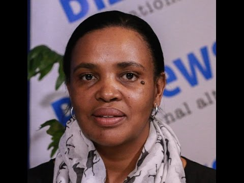 Ms Portia Molefe on the challenges and opportunities of doing business in West Africa