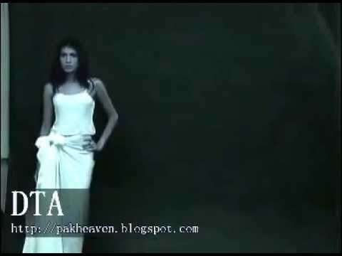 Pakistani Models Vinny Nadia Gia