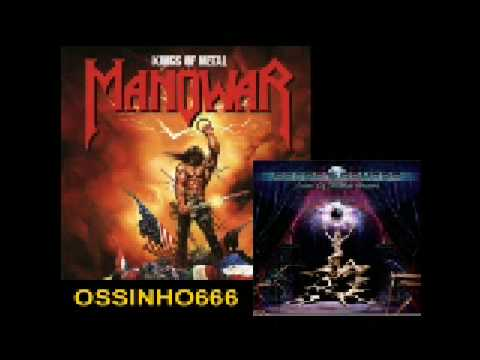 Secret Sphere - Kings Of Metal (Manowar)