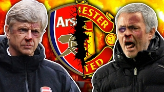 Top Managers Who HATE Each Other