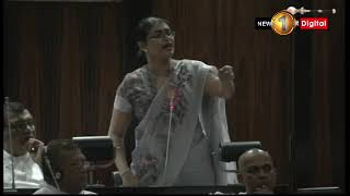 Ranjan's recordings were edited - MP Hirunika Premachandra