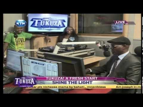 TukuzaInterview with Mutai a blind drug trafficker